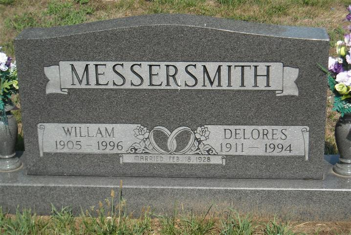 Delores <i>Tinkle</i> Messersmith