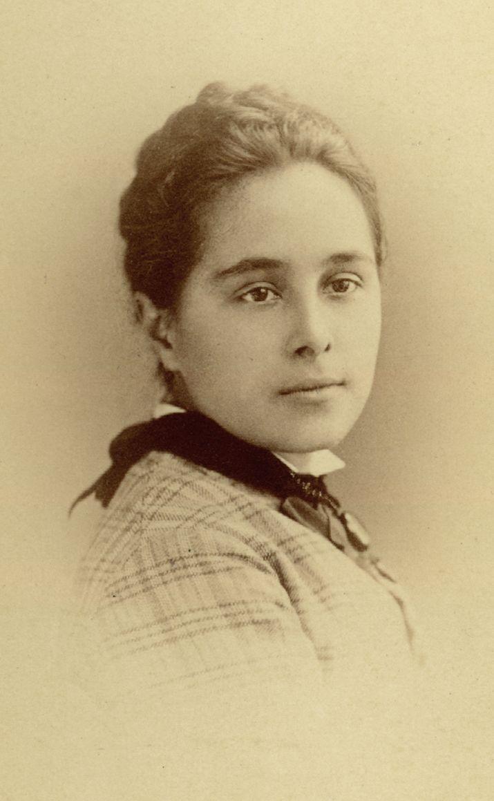 Soledad Alicia Alice <i>Machado</i> Osborne