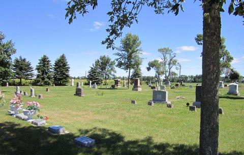 Elkton City Cemetery
