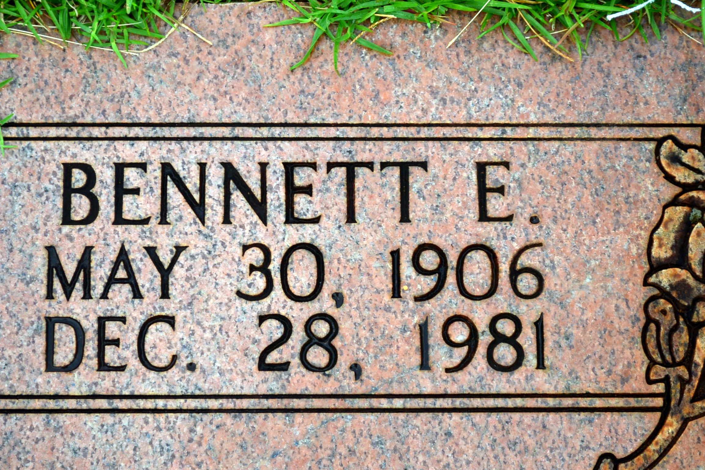 Bennett Everest Adams