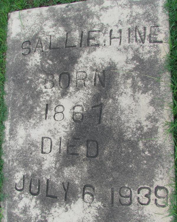 Sallie Hines