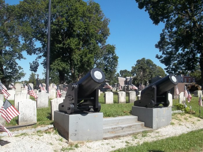 Union-West End Cemetery