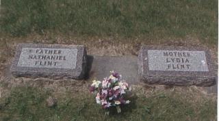 Nathaniel Flint