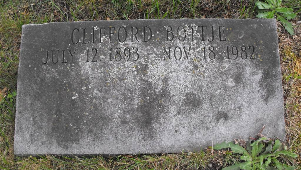 Clifford Bottje