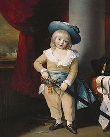 Octavius Hanover