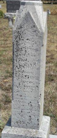 Josephine <i>Sullivan</i> Arnhart