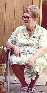 Merle Isabelle <i>Battley</i> Southwell