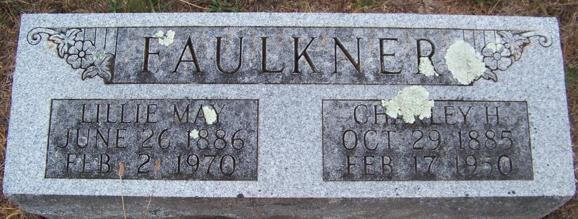 Charles Harvey Faulkner