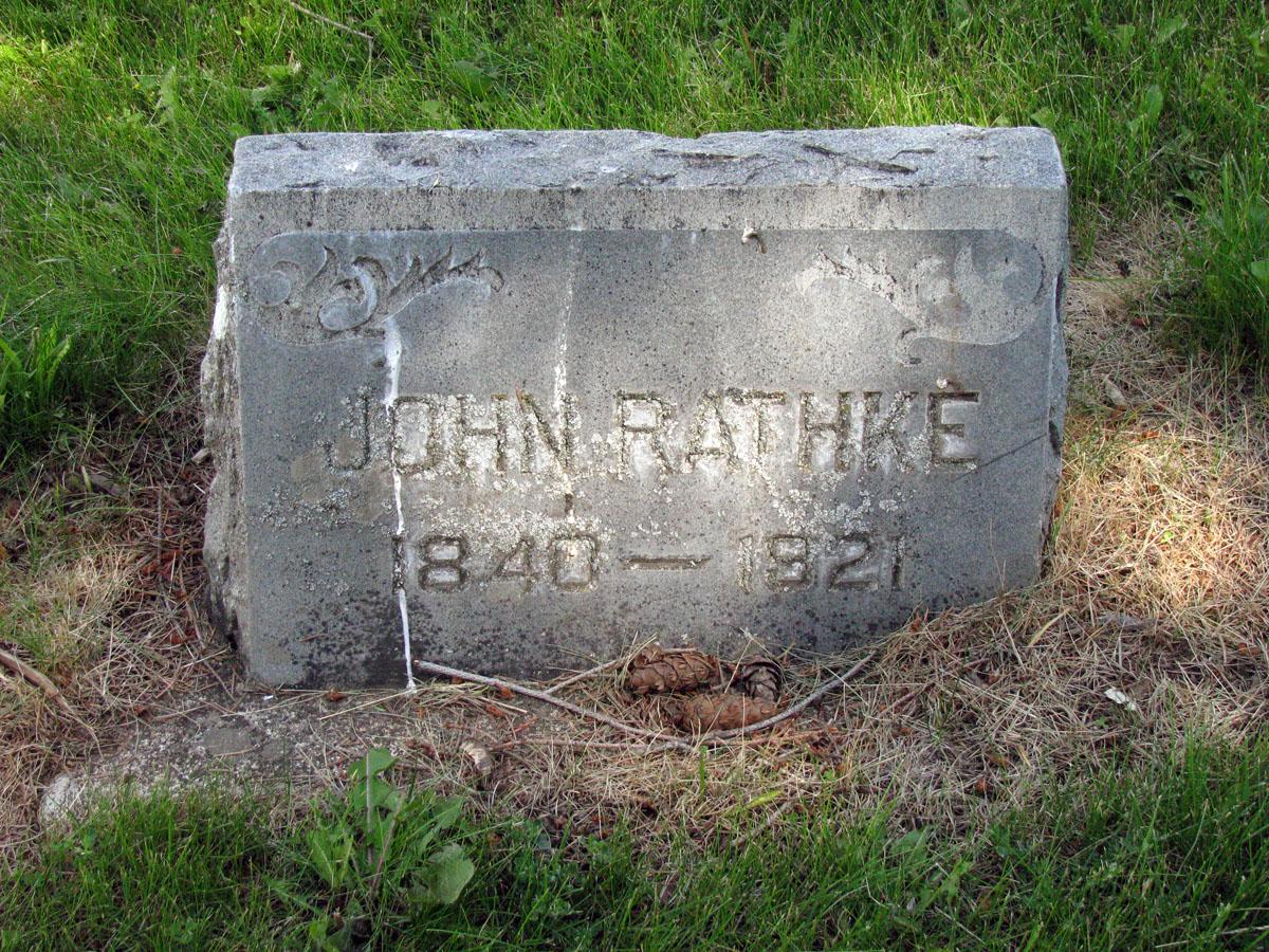 John Rathke