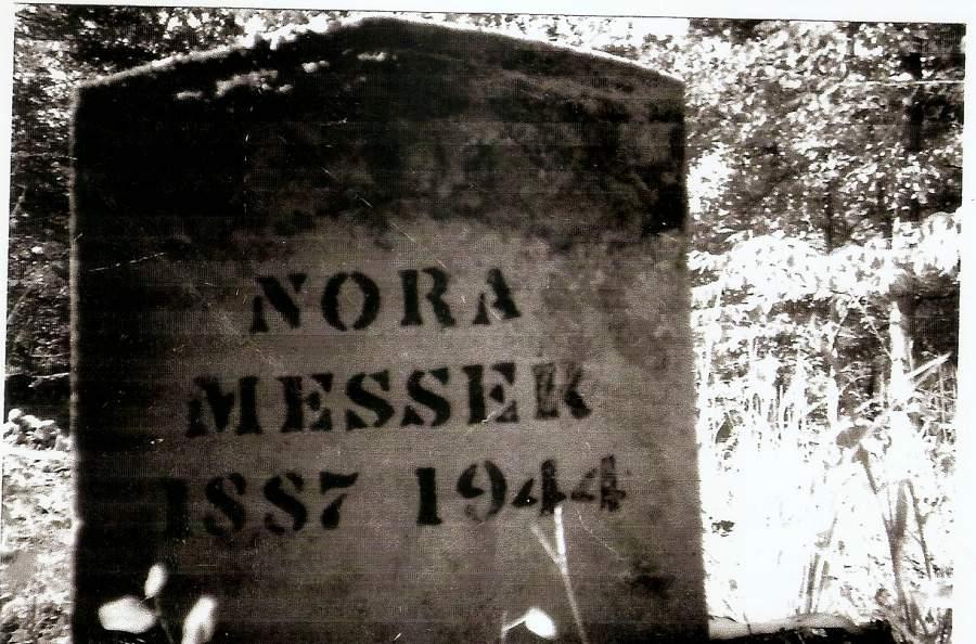 Nora Messer