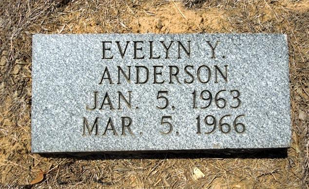 Evelyn Y. Anderson