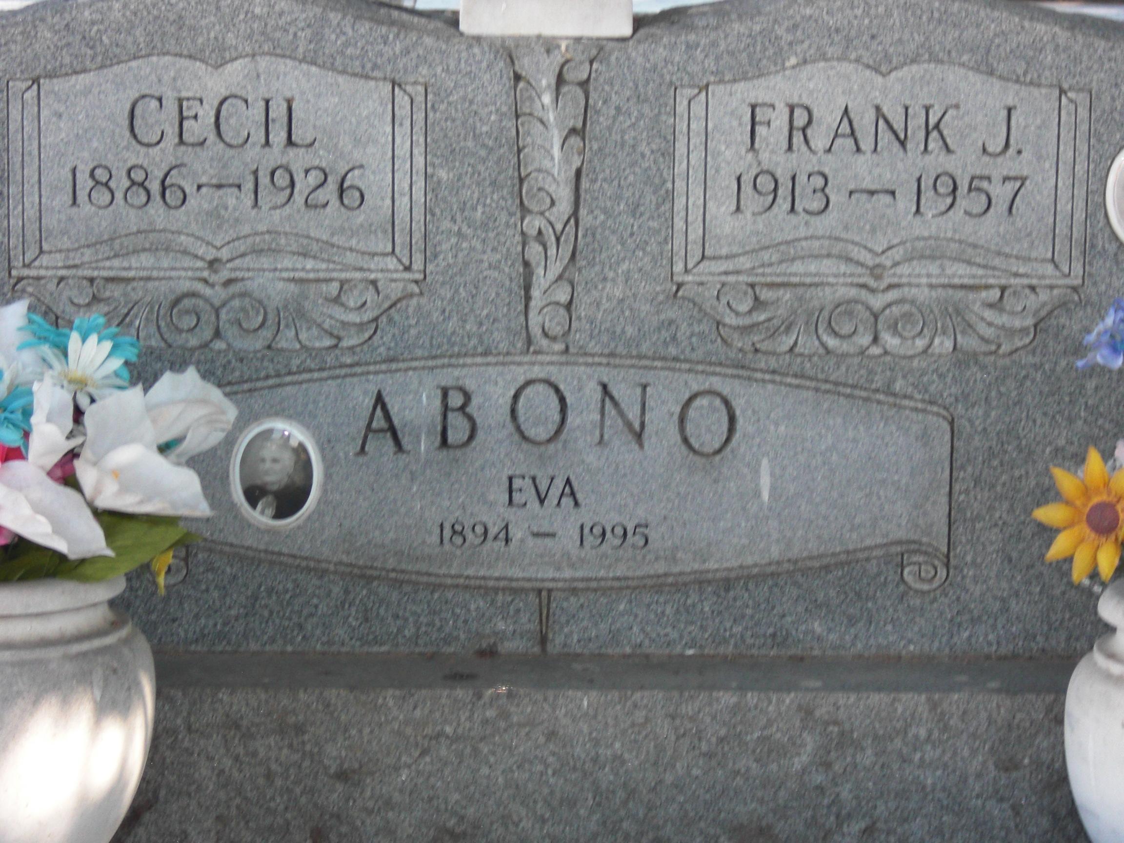 Cecil Salvatore Abono