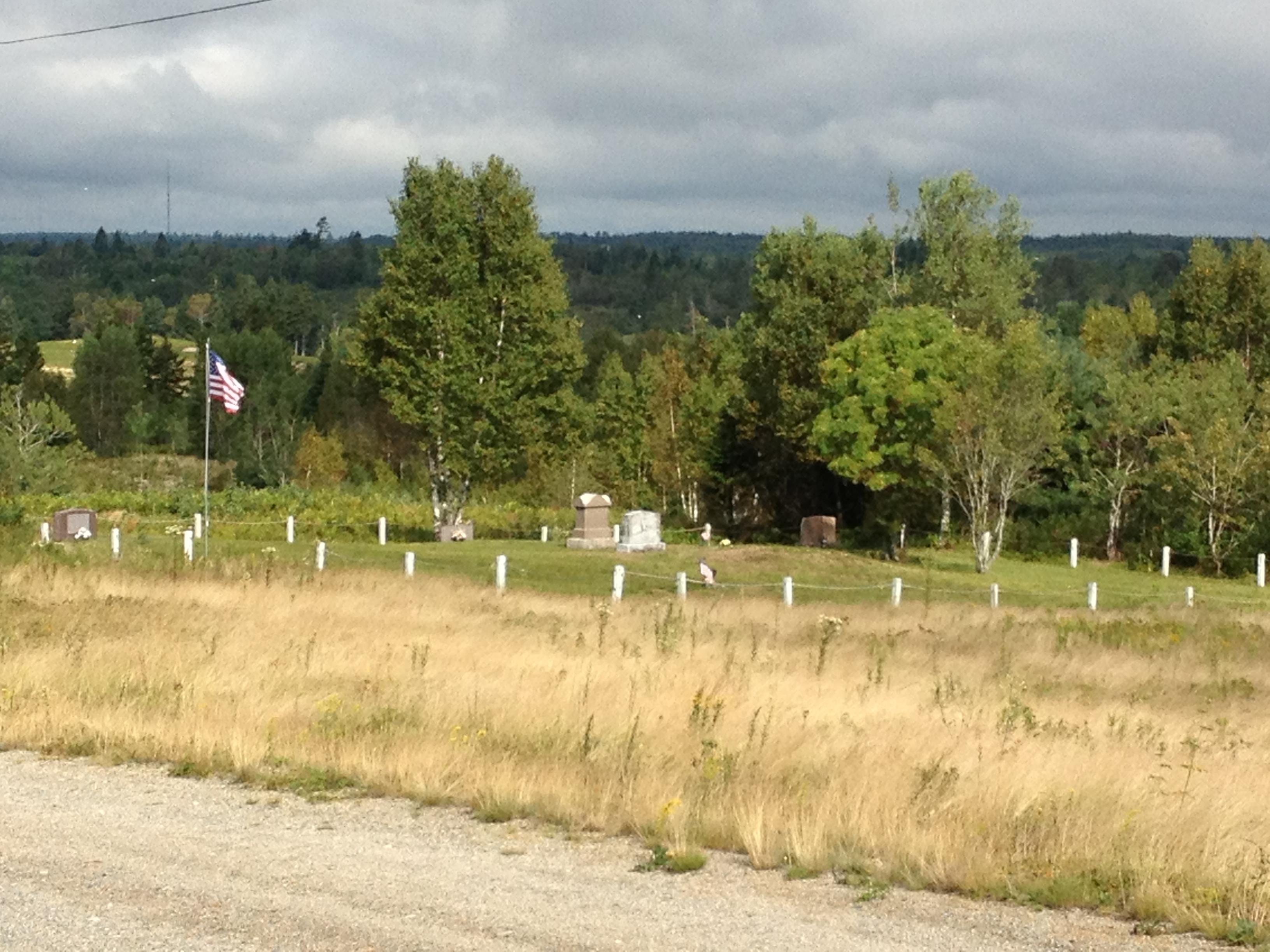 Henry E Smith Cemetery