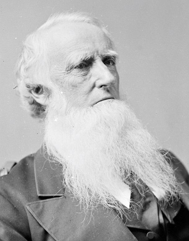 Allen Taylor Caperton