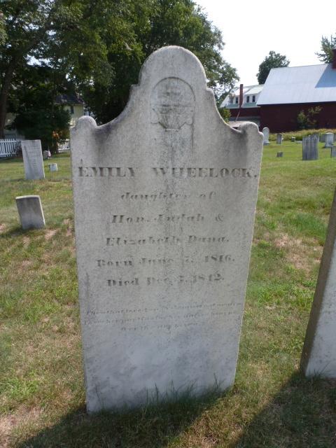Emily Wheelock Dana