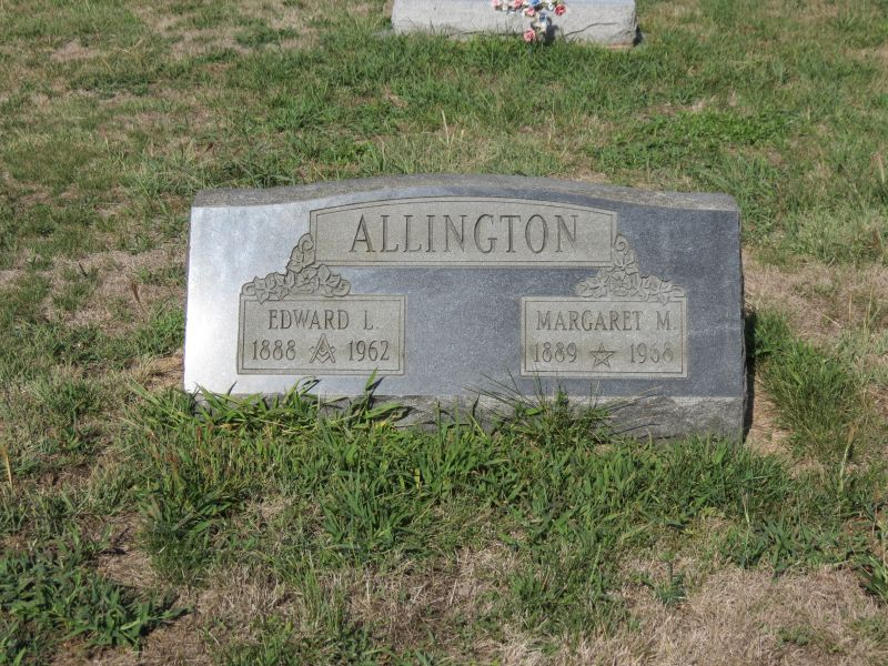 Edward L. Allington