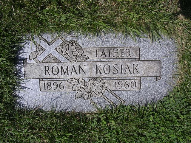 Roman Kosiak