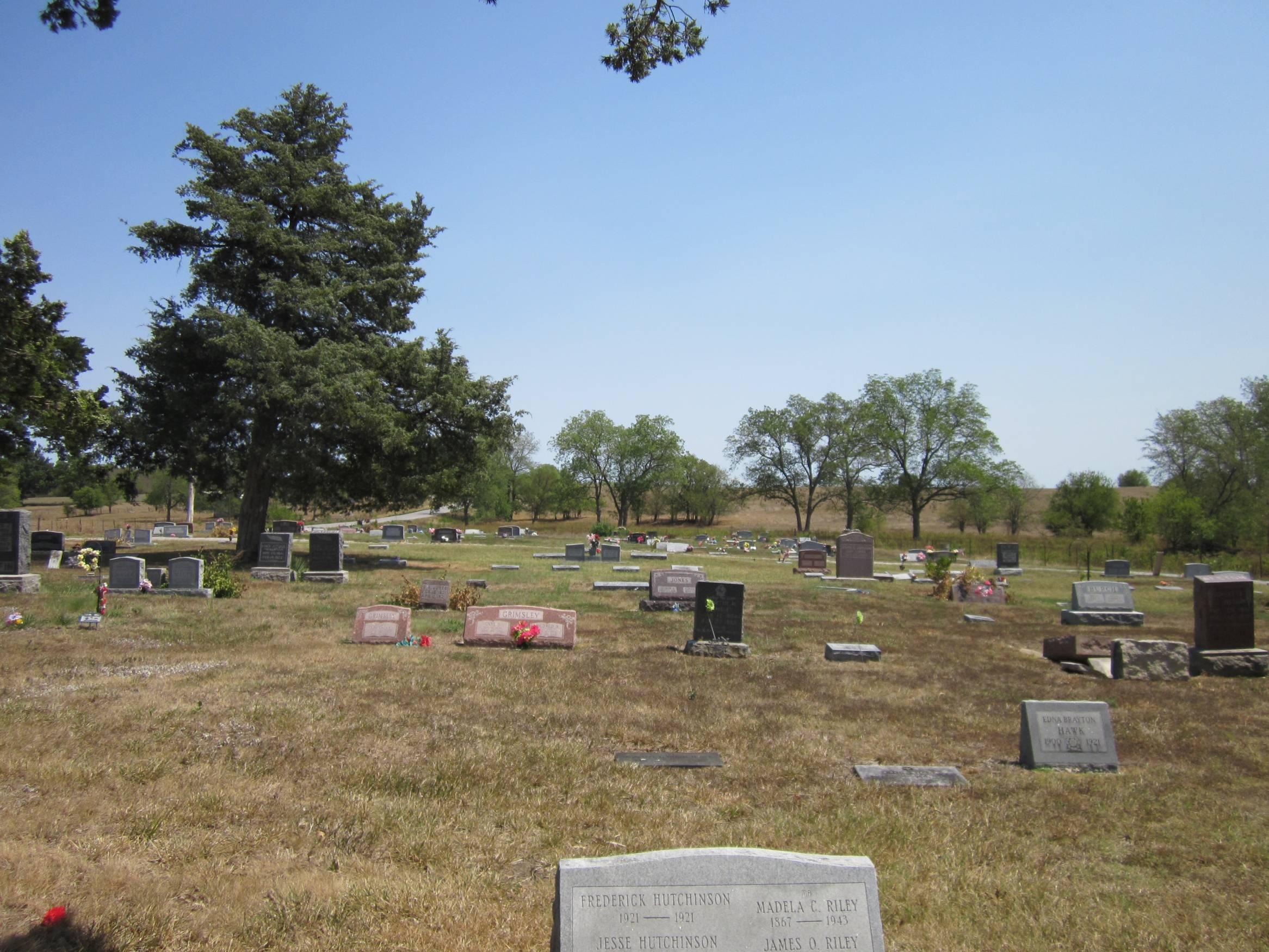 Benjamin Cemetery