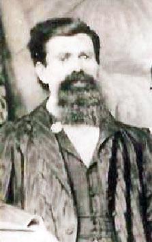 George Henry Benner