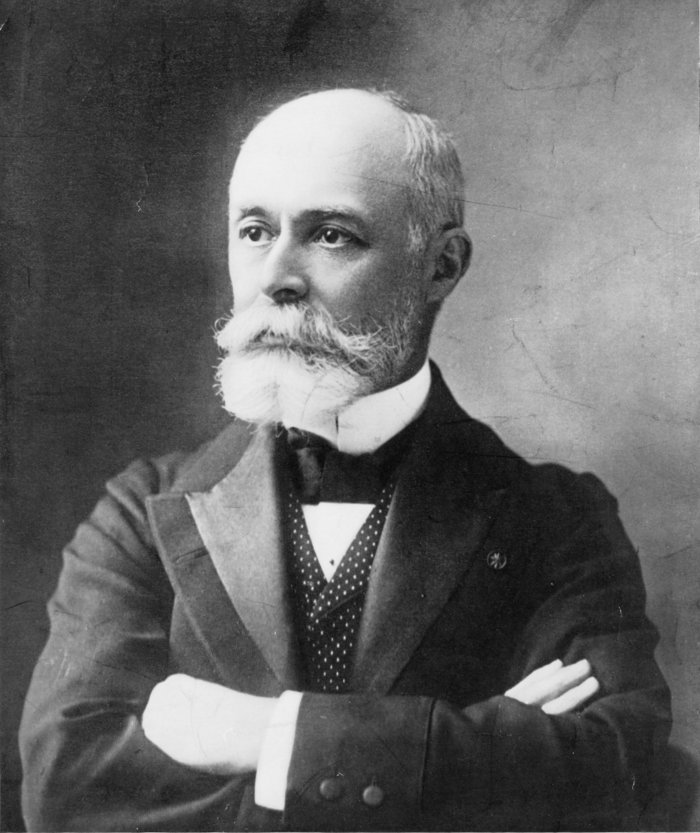 Antoine-Henri Becquerel