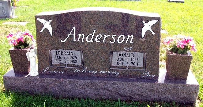 Donald Lloyd Anderson