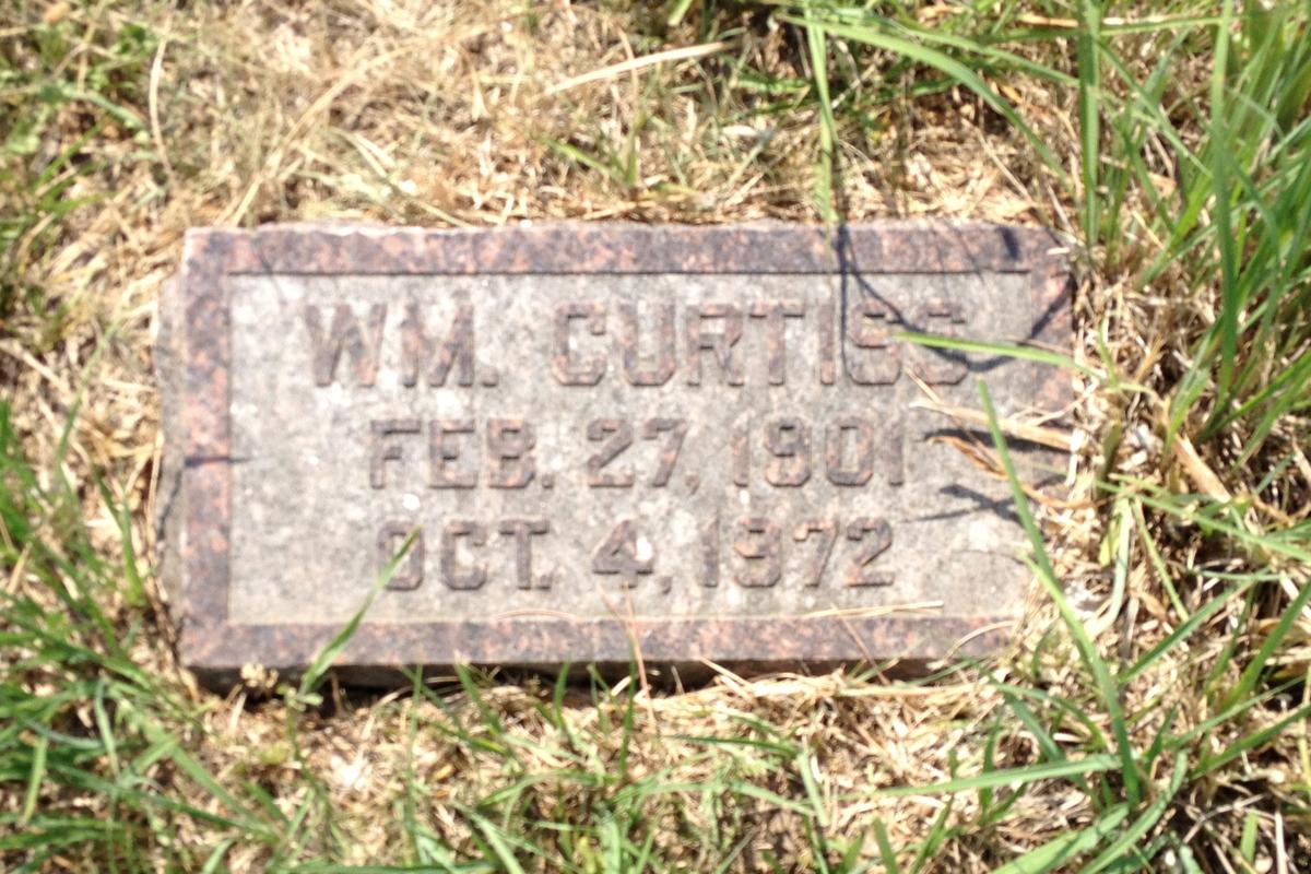 William Curtiss