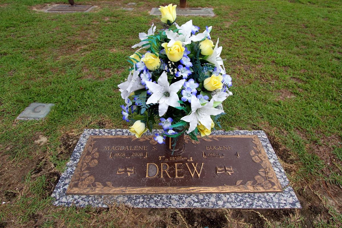 Eugene Drew