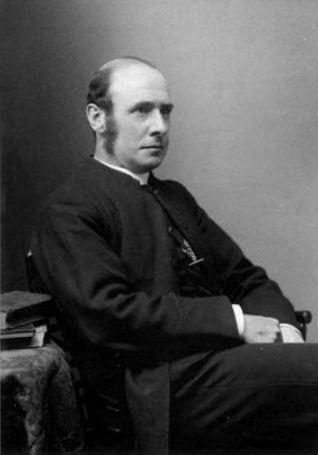 Rev Richard Appleton
