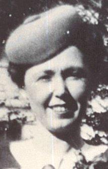 Ann Margaret <i>Connor</i> Harding
