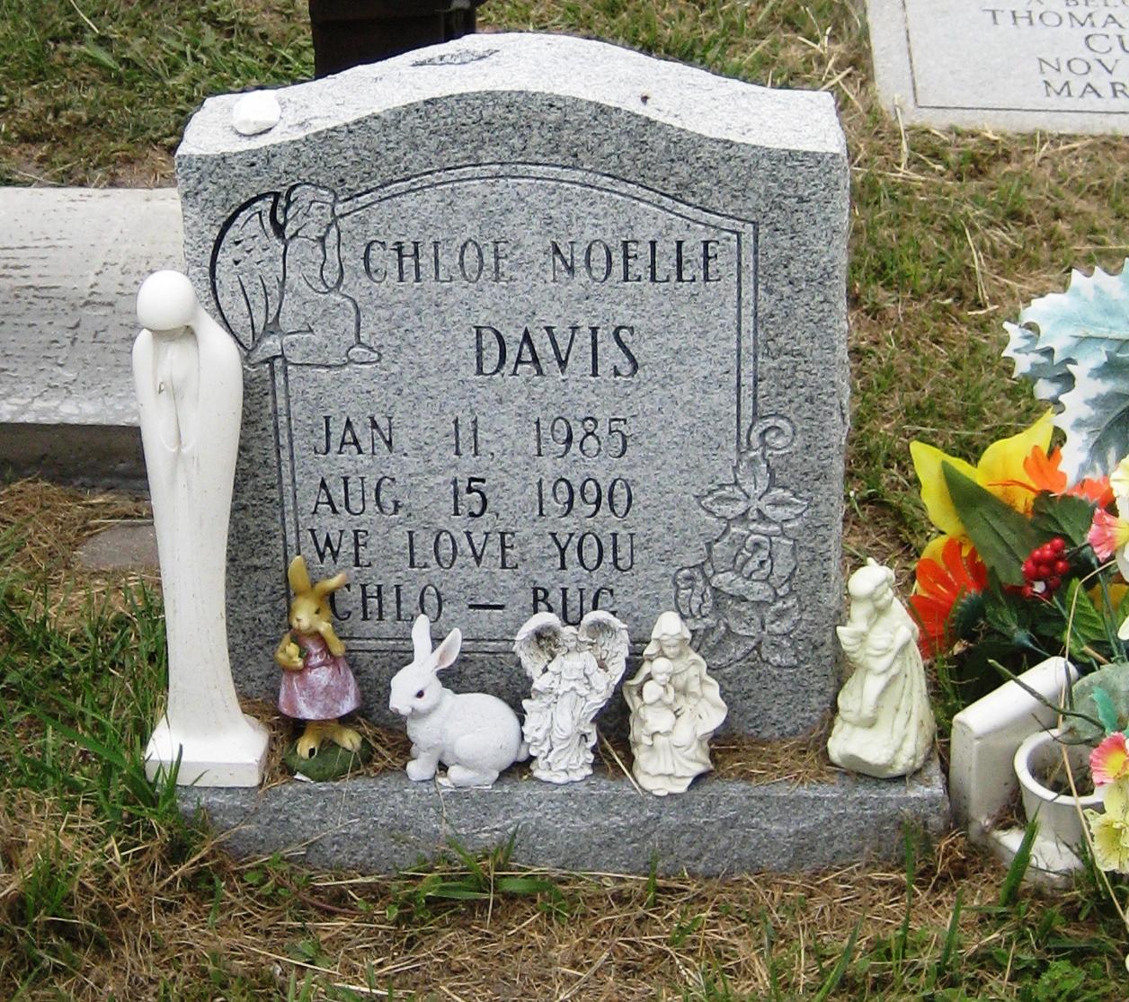 Chloe Noelle Davis