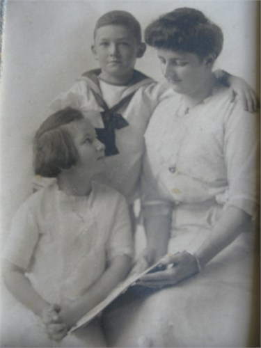 Clare Allen Linnecar Winslow