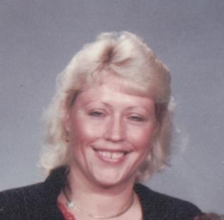 Cheryl Ginochio