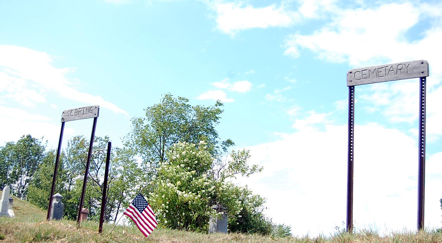 Sebring Cemetery
