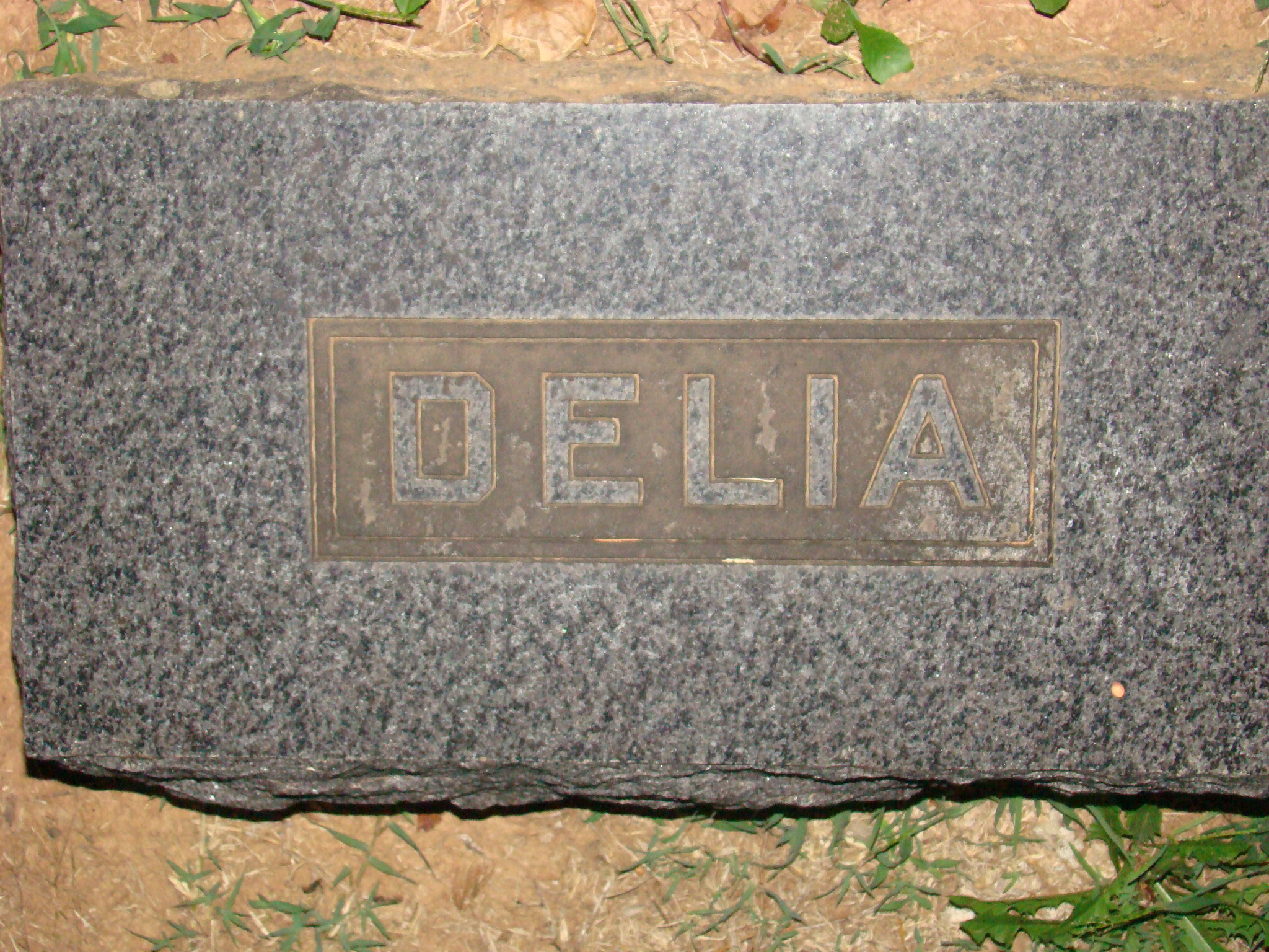Delia Altemiller