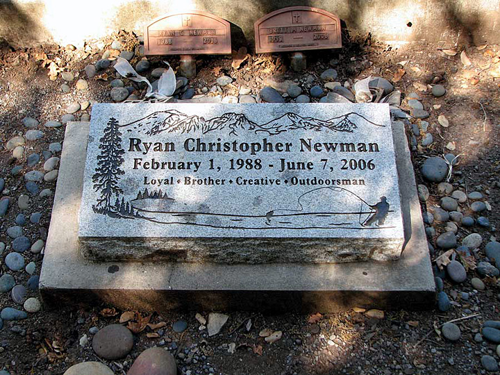 Ryan Christopher Newman