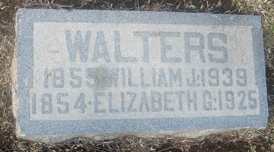 William J. Walters