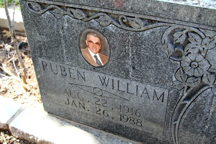 Ruben William Ahrens
