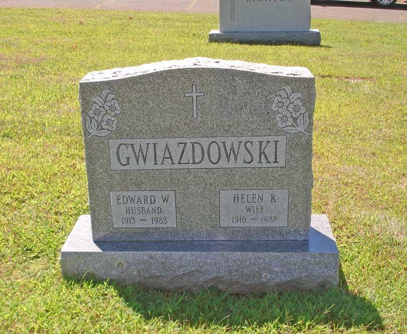 Helen K Gwiazdowski