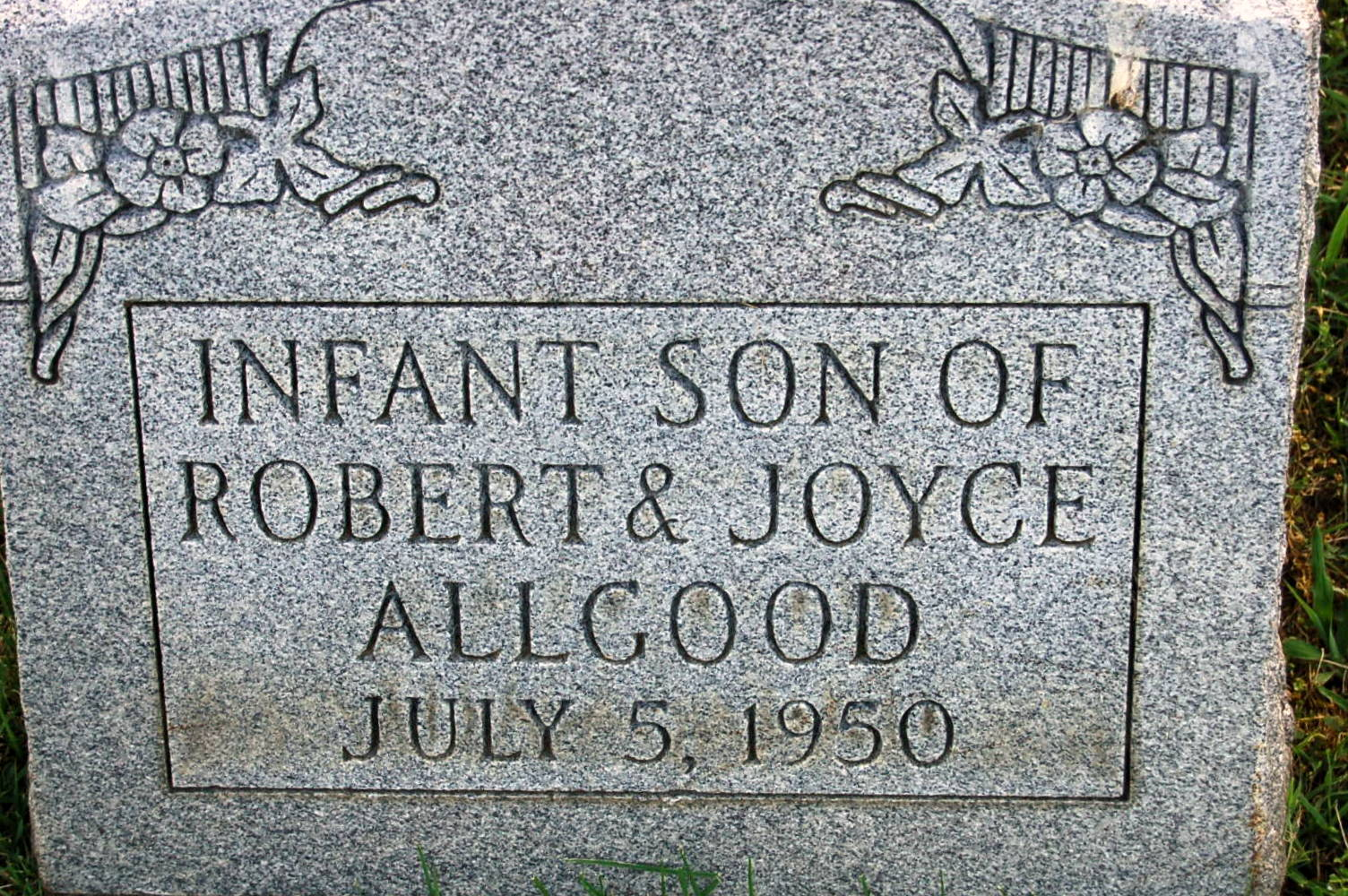 Robert Elmer Allgood, Jr