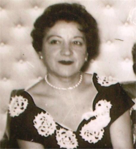 Maria Rose Mary <i>Fariello</i> Biritela