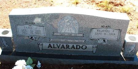 Sara J. Alvarado