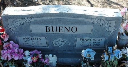 Francisco Bueno