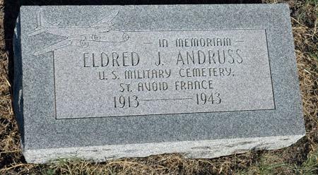 Eldred J. Andruss