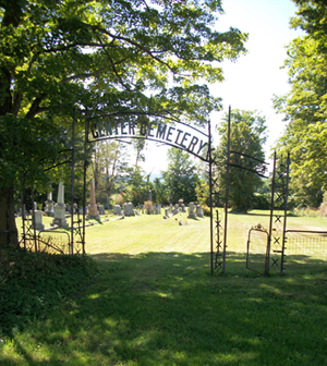 Hardwick Center Cemetery