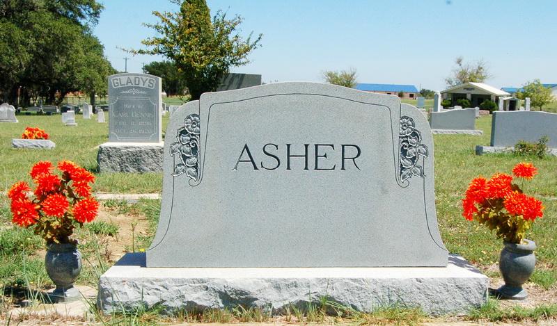 Levi B. Asher