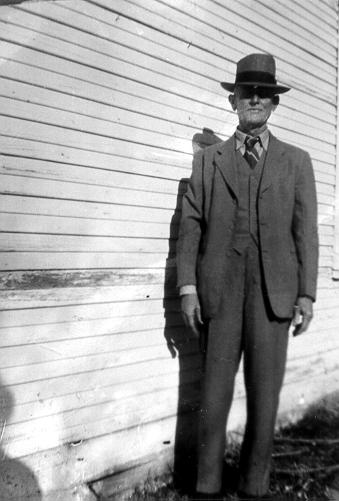 Charlie Lee Patterson, Sr
