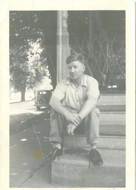 Clarence Albert Campbell