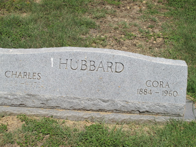John William Charlie Magney Hubbard