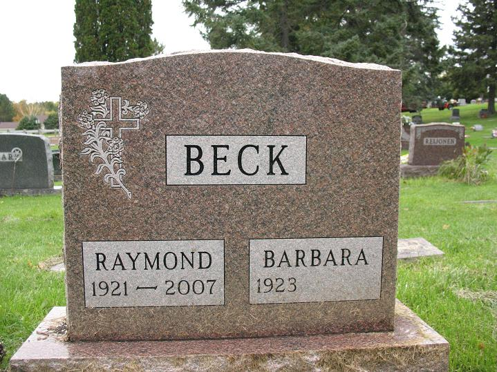 Barbara Beck