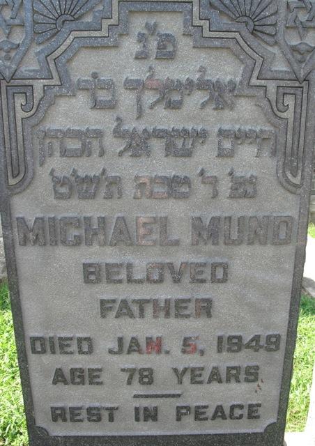 Michael Mund